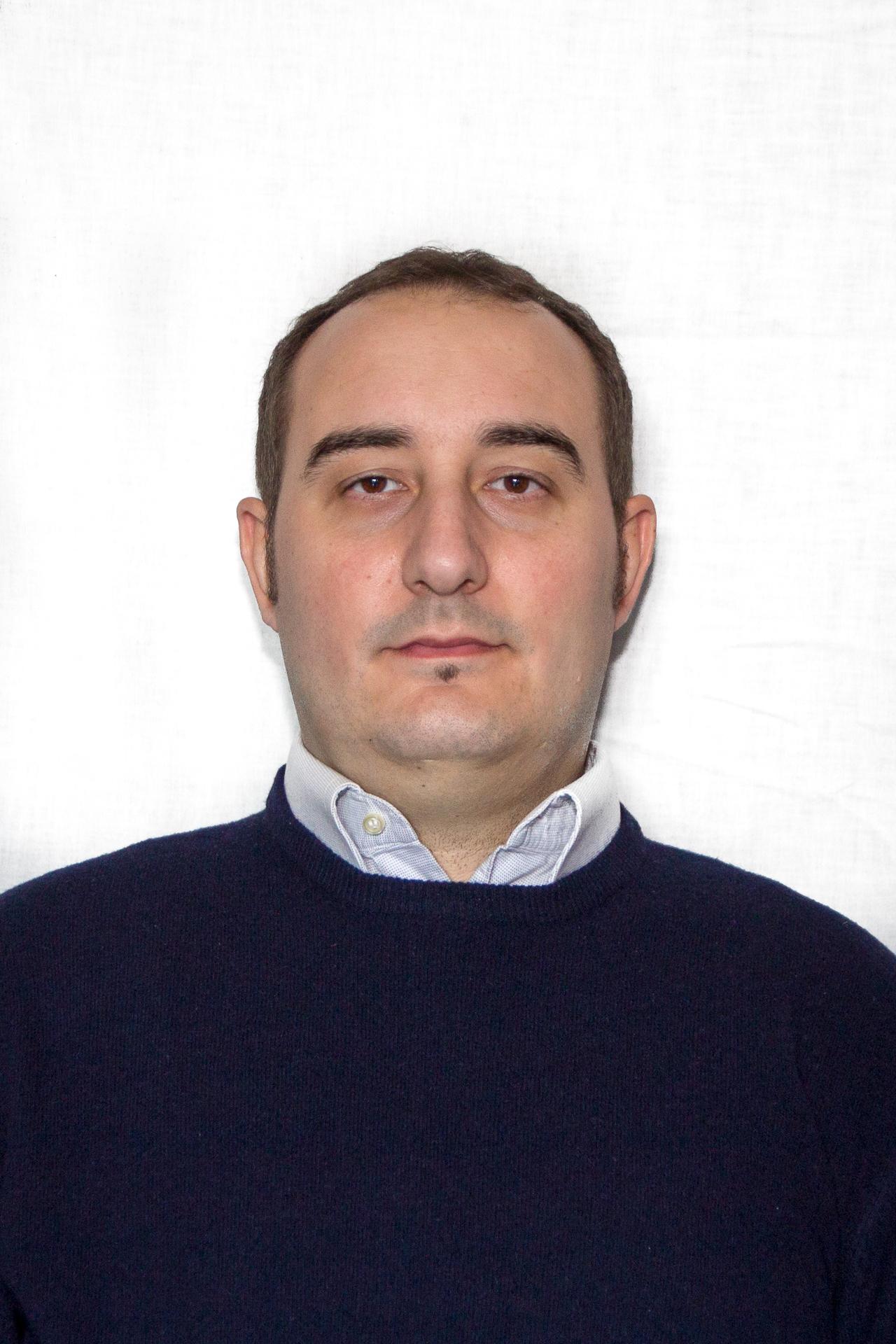Corrado BARBERO